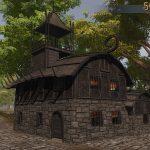 SotA_Kobold_Architecture_House