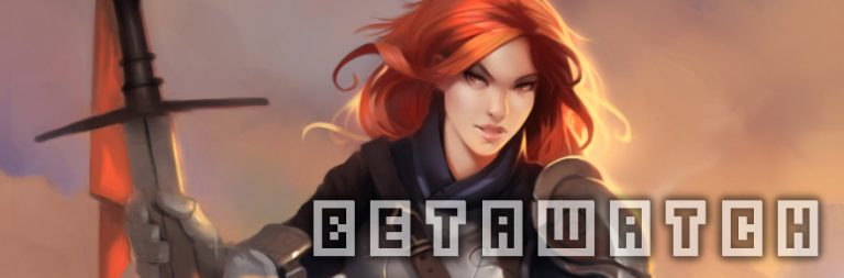 Betawatch: Crowfall's test campaigns have arrived, City of Titans delays Issue 0