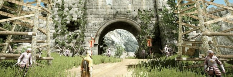 Black Desert interview covers hacking, guild houses, and awakening schedule