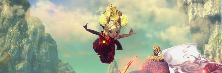 MMO Year in Review: Blade & Soul reaches western shores (January 2016)