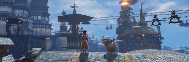 Bless Online struggles with downtime on its first day, offers refunds and plans for the future