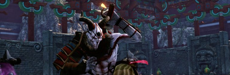 Bebopping through ArcheAge's Bloodsong update with Trion