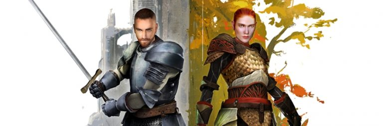 Camelot Unchained is opening a second studio in Seattle
