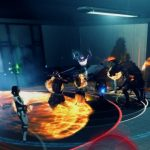 The Secret World vows to put more mobility in combat