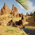 Conan Exiles answers questions about its upcoming early access launch