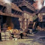 Chronicles of Elyria's Kickstarter is now live