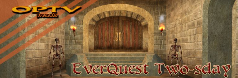 The Stream Team: Hurrying to finish more EverQuest II Heritage Quests