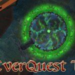 The Stream Team: Galavanting in EverQuest II's Gorowyn city festival