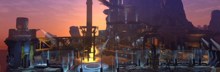 Rumor: Firefall's Red 5 Studios has suffered mass layoffs