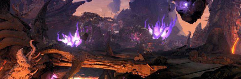 Firefall's next update is already content-complete