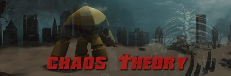 Chaos Theory: The Secret World's golden grind