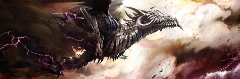 Guild Wars 2 introduces players to the new and improved Shatterer