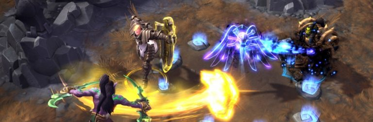 Heroes of the Storm professionals file lawsuit against former team owner over withheld payments