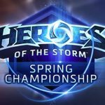 Heroes of the Storm announces Spring Global Championship