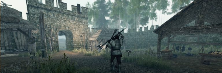 Life is Feudal transforms into an MMO with its March beta test