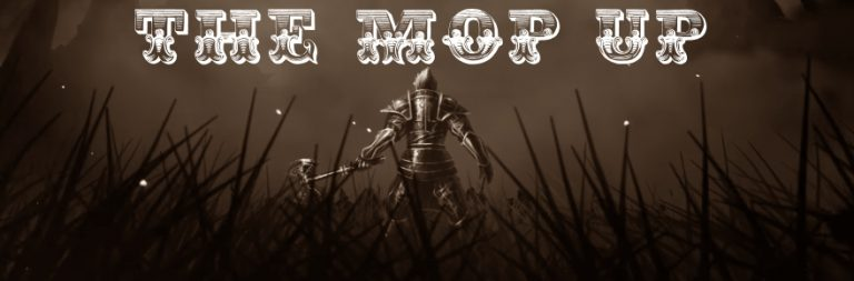 The MOP Up: Titan Siege debuts (January 17, 2016)