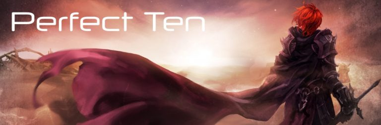 Perfect Ten: Top 10 obscure MMORPGs