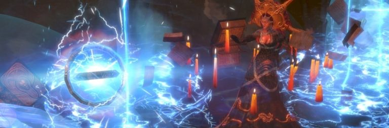 Path of Exile updates players on Ascendancy release dates and staffing changes