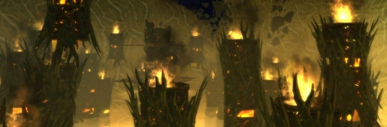 The Daily Grind: How old should an MMO be to consider classic servers?