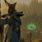 Skyforge previews the new hostile territory of Ontes Valley