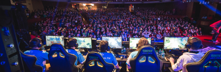 A UK university will offer e-sports business coursework, and this is a truly good thing