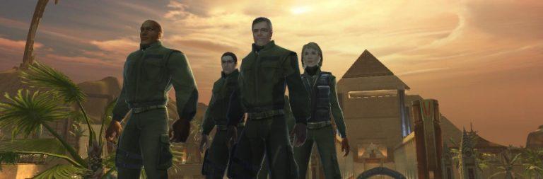 The Game Archaeologist: The sad saga of Stargate Worlds