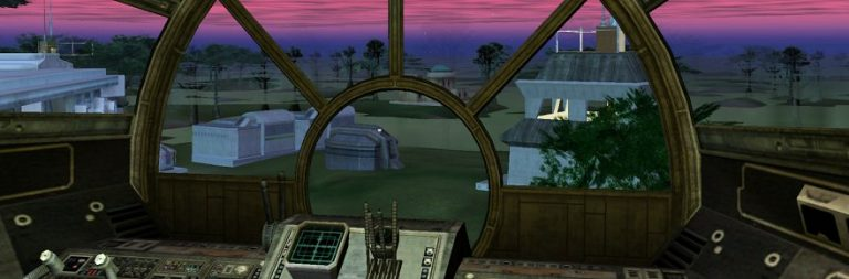 Working As Intended: What Star Wars Galaxies got wrong
