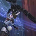 TERA Korea previews its upcoming Elin-only ninja class