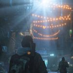 The Division's next patch makes the Dark Zone not suck