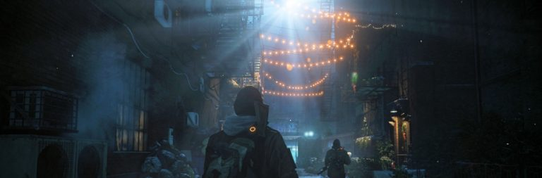 The Division's Falcon Lost Incursion has a glitch, and players will be punished for exploiting it