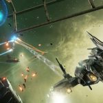EVE Valkyrie and Gunjack launch today for PlayStation VR