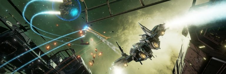 EVE Online studio CCP Games says VR will pick up a few years from now
