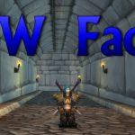 WoW Factor: Why Legion's alpha/beta label is a hair worth splitting