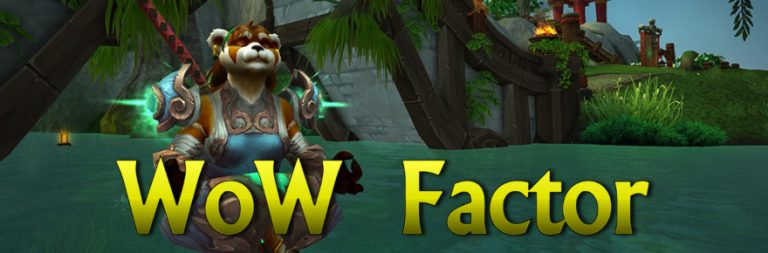 WoW Factor: The World of Warcraft expansion tour – Mists of Pandaria