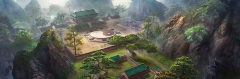 Age of Wushu celebrates seven years of sandbox shenanigans in China