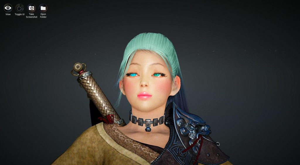 black desert - by deadly accurate