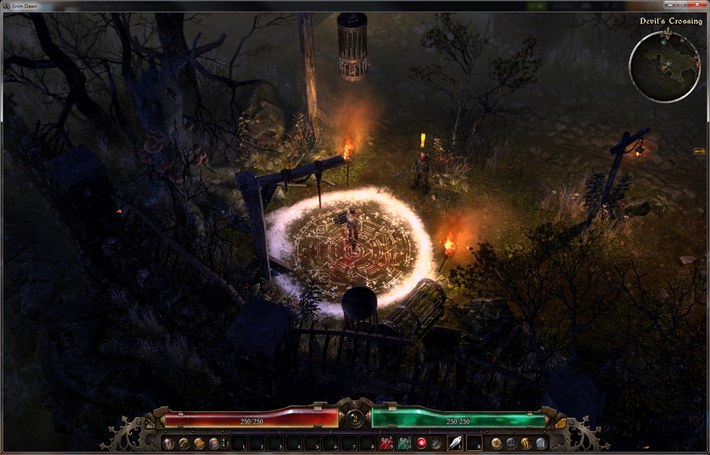 ARPG Grim Dawn is about to emerge from early access | Massively