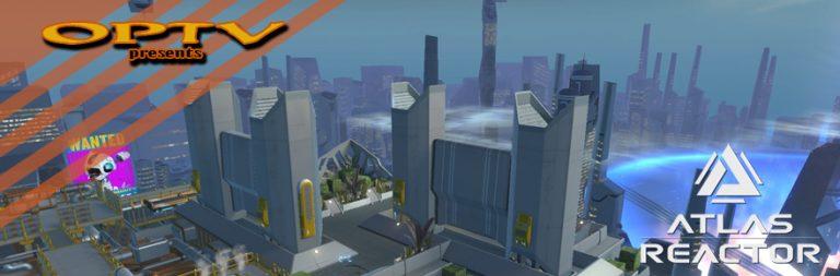 The Stream Team: Accessing the Atlas Reactor alpha