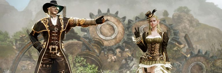 Trion offers compensation to ArcheAge and Rift players for server outages