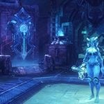 WildStar devs on the Arcterra map, dynamic events, and stew