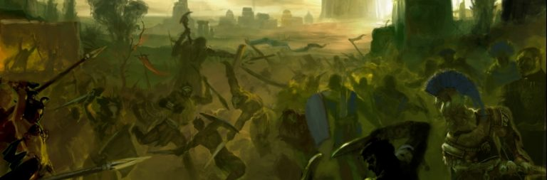 Get Age of Conan pack for backing new Conan Kickstarter RPG