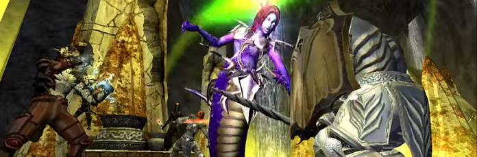EverQuest II outlines upcoming familiars, cooperative competitions