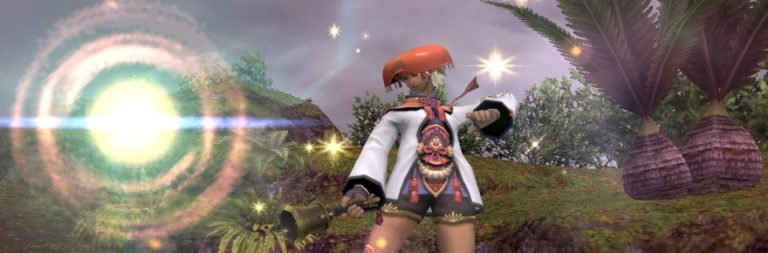 Final Fantasy XI's game director is leaving the title