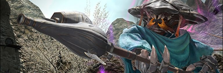 The Daily Grind: What do you collect in MMOs?