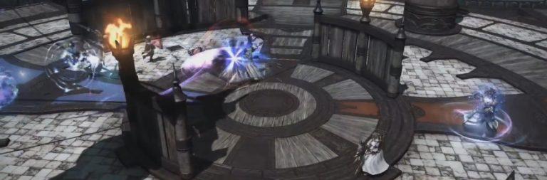 Yoshida on the future of PvP in Final Fantasy XIV