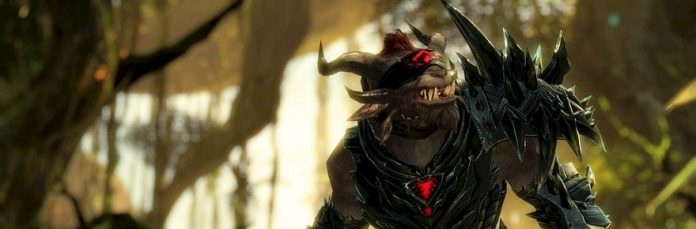 Guild Wars 2 begins testing WvW world linking today | Massively