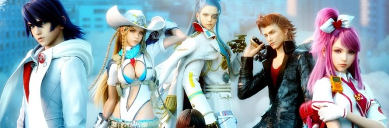Gunslinger Stratos Reloaded to sunset less than two months after its launch