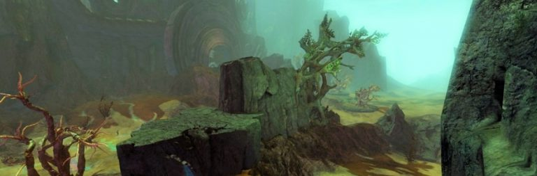 NCsoft reports Q4 2015 sales surge for Guild Wars 2, bump for WildStar