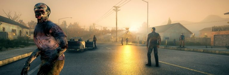 H1Z1: King of the Kill got a major combat patch today