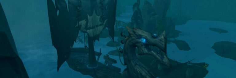 Watch a run-through of WoW: Legion's Maw of Souls dungeon